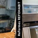 02 reforma de cocina integral piso barcelona
