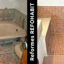 01 cambio de bañera por ducha de obra barcelona