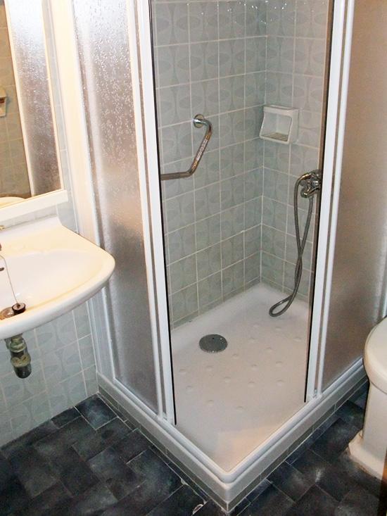 Cambio de bañera por plato de ducha barato y práctico