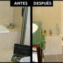 Adaptar baño y zona ducha para discapacitados y personas mayores (fotos y precios)