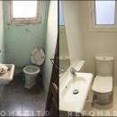 Precio y fotos de reforma de piso integral en Eixample de Barcelona