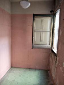 Habitación antes de la reforma