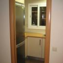 Reforma de cocina y baño en apartamento de Malgrat de Mar