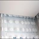 2 ejemplos de cortineros hechos con placas de yeso o Pladur