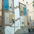 Fotos curiosas sobre reformas y construcciones imposibles