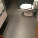 Reforma de baño parcial y proceso de cambio de bañera por ducha de microcemento en Rubí Barcelona
